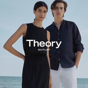 Introducing: Theory Outlet