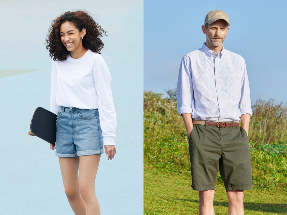 Shorts Collection image