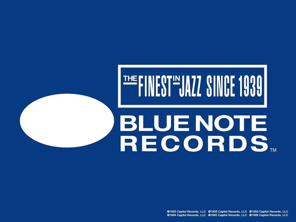 Blue_Note_Records Main Image