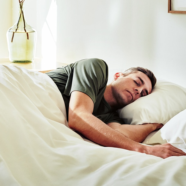 Smooth, cooling beddings for quality sleep.