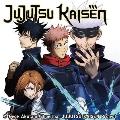 Arriving 6/24: TV Anime Jujutsu Kaisen