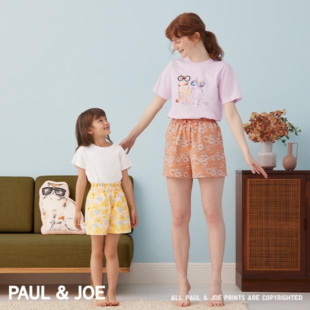 Paul and Joe: Summer Edition