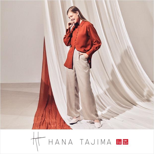 Hana Tajima New Collection Arriving 9/2