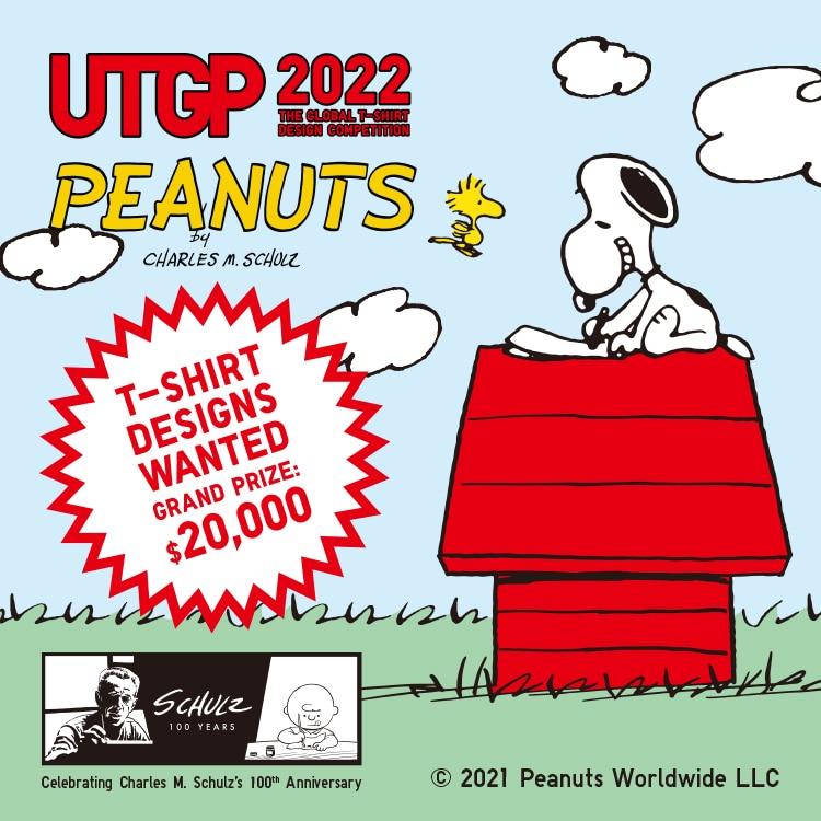PEANUTS_X_UTGP_2022 tile