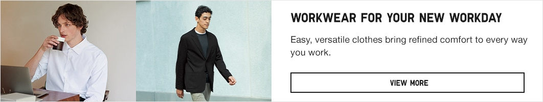 click here to learn more about the Wear to Work styles