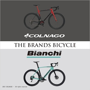 The Brands Bicycle image