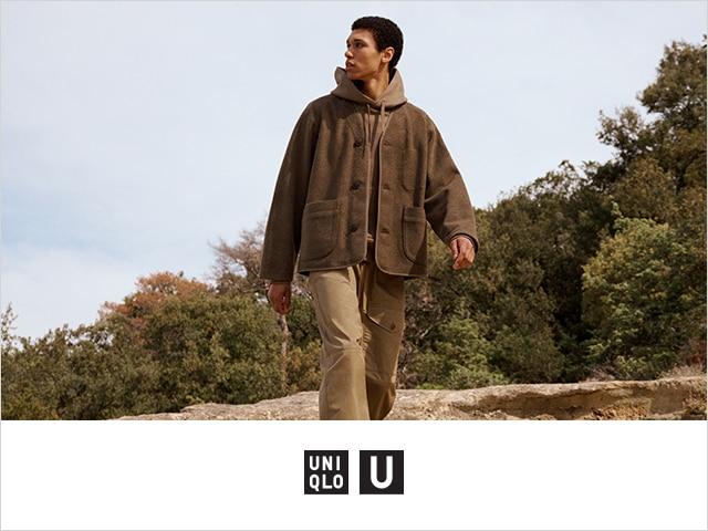 Uniqlo U image