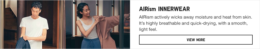 click here to learn more about the AIRism styles