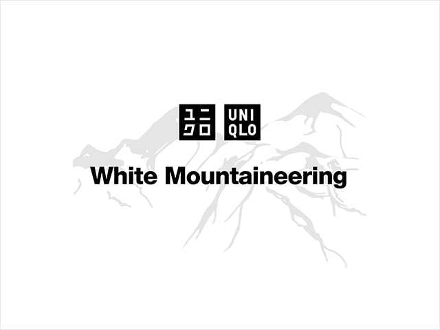 UNIQLO and White Mountaineering image