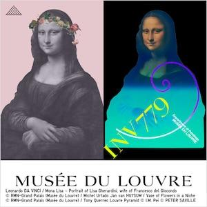 An artwork of Musée du Louvre