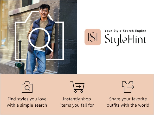 Download the StyleHint App, Get $3 Off