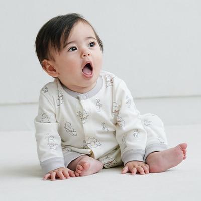 Kids + Baby 2021 Fall/Winter Catalog