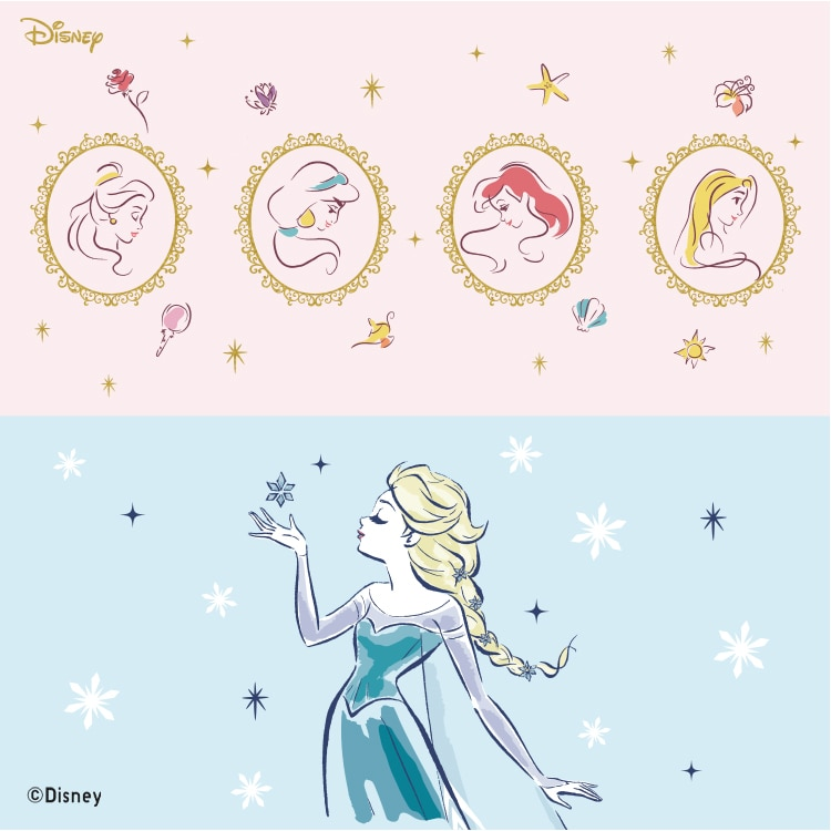 Disney Heroines image