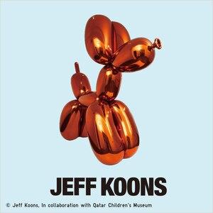 artwork of Jeff Koons
