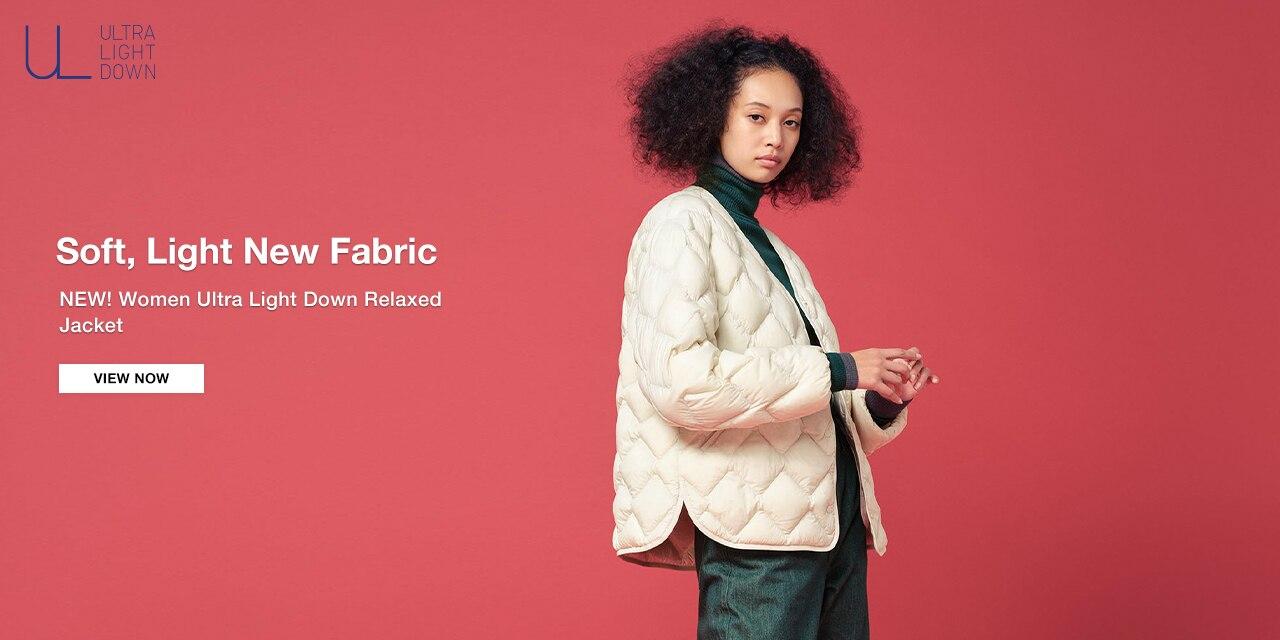 Soft, Light New Fabric