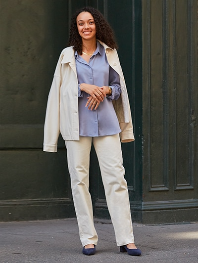 style example 5