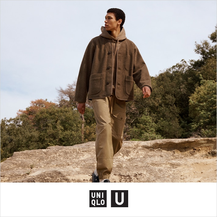 Future LifeWear essentials infused with comfort and ease.