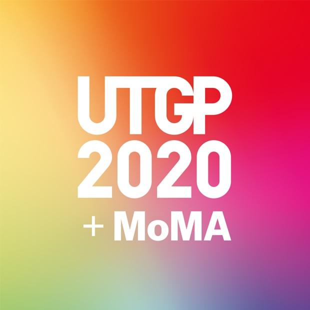 UTGP2020+MoMA UT Tile