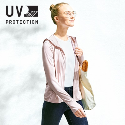 UV Protection Collection