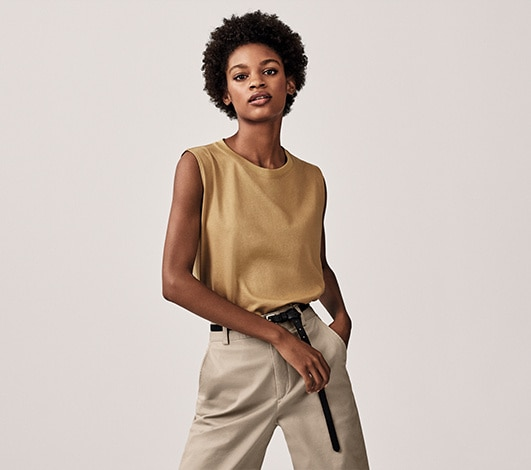 00731739848 Women's T-Shirts and Tops | UNIQLO US