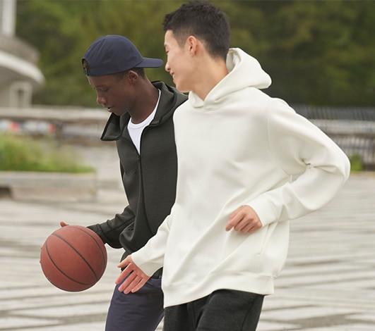 Men's Hoodies, Sweatpants & Sweatshirts | Track Pants & Zip