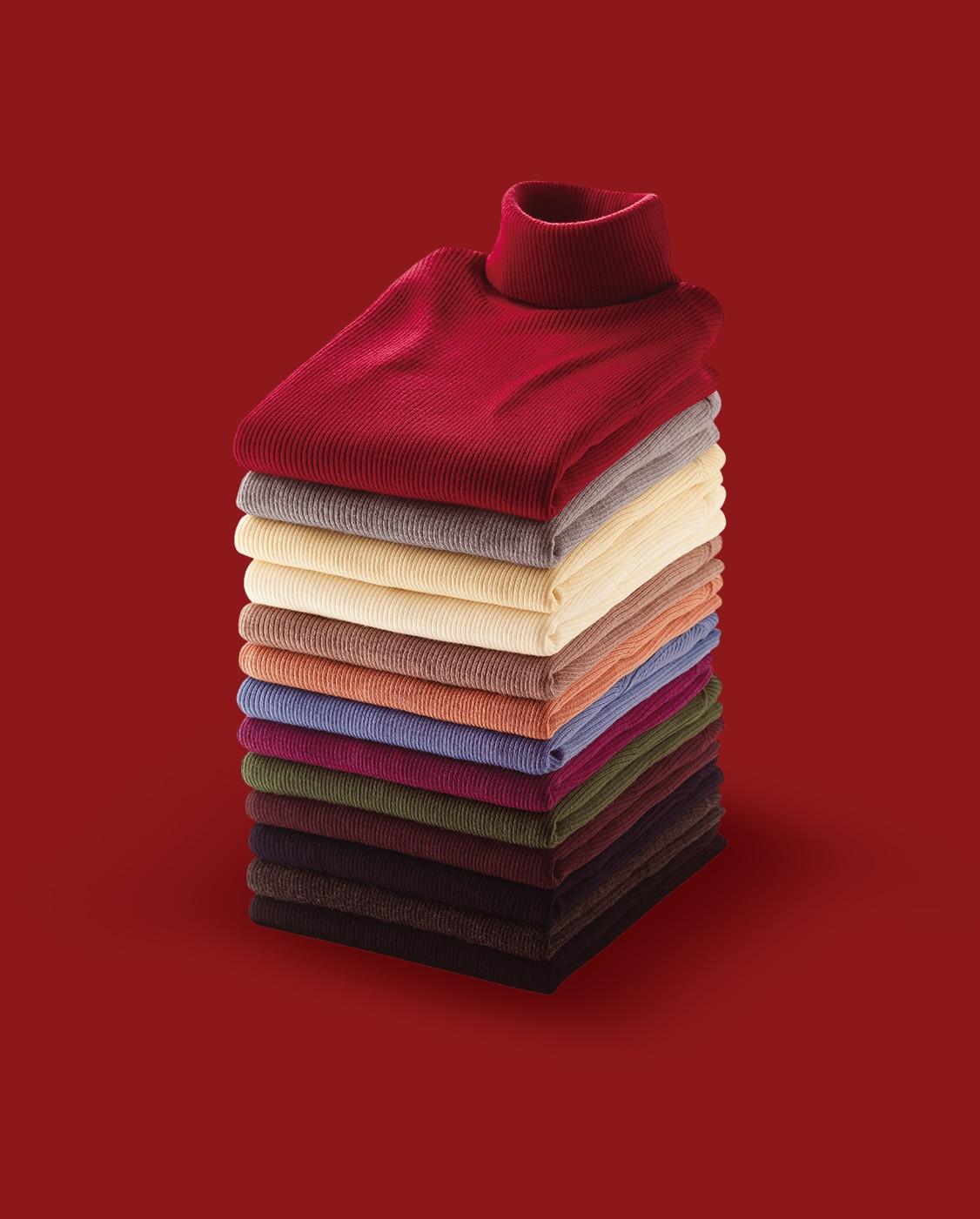 100% Merino Wool detail