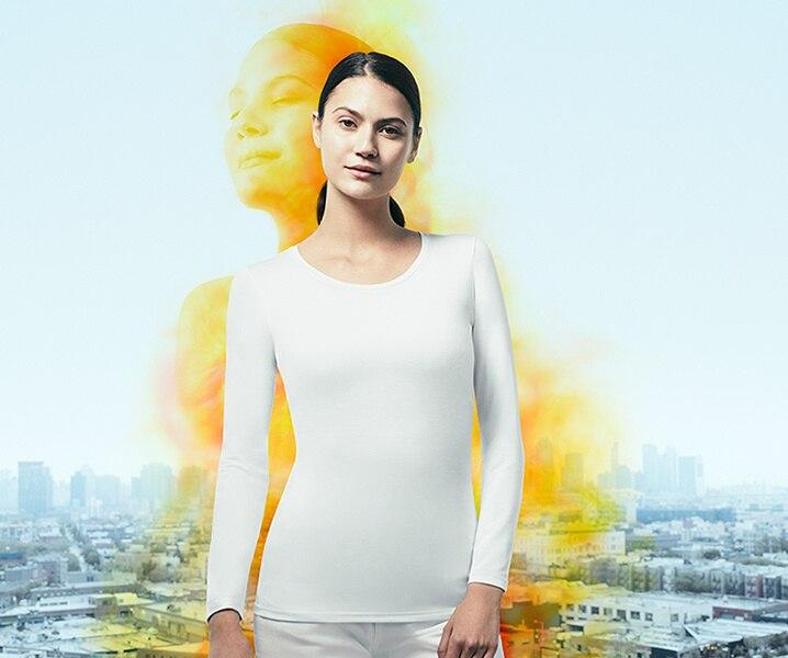 editorial heattech image