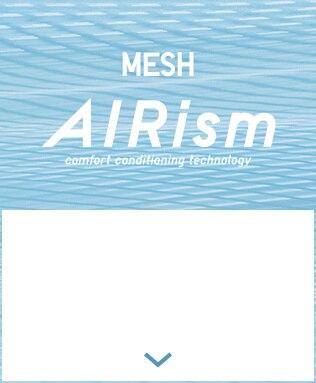 MESH AIRism