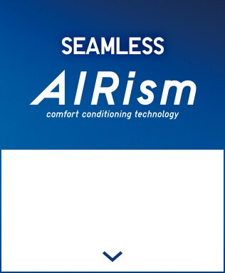 SEAMLESS AIRism
