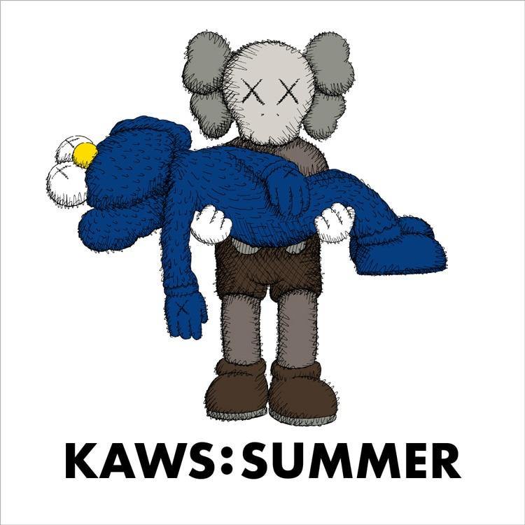 KAWS: SUMMER