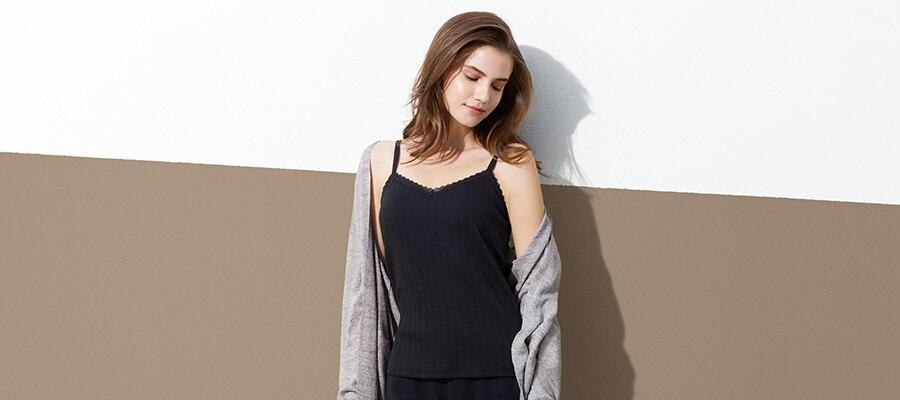 fca6bc82b6f0a1 Women Bra Tops & Bra Dresses | AIRism Bra Tops | Bra Dresses ...