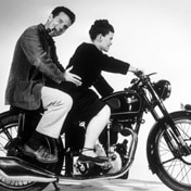 About Charles and Ray Eames