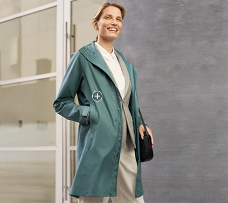 45ebef6aa4 Women's Coats & Jackets | UNIQLO