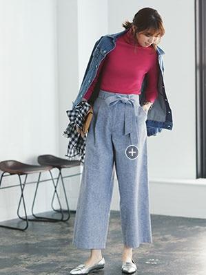 c47446ae6b70 Women's Trousers, Leggings & Sweatpants | UNIQLO