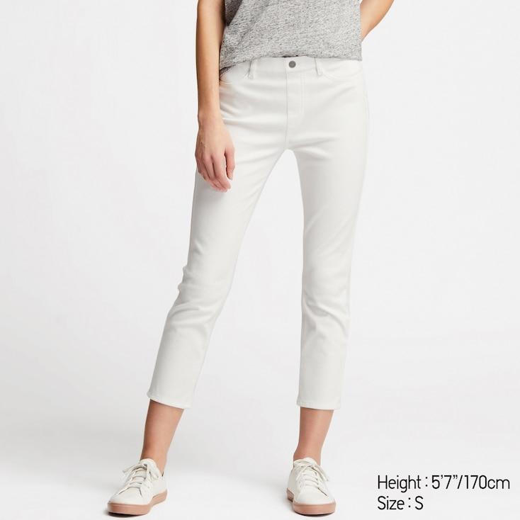 0614c1df0ecac4 Women's Trousers, Leggings & Sweatpants   UNIQLO