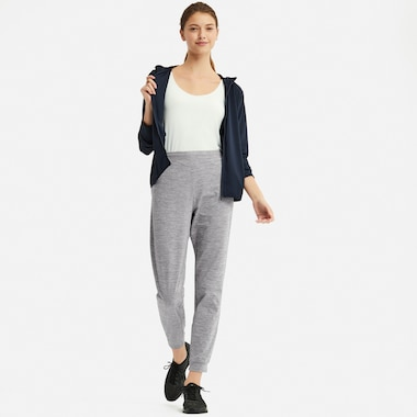 ULTRA STRETCH ACTIVE ANKLE-LENGTH PANTS