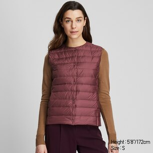 WOMEN ULTRA LIGHT DOWN COMPACT VEST/us/en/women-ultra-light-down-compact-vest-419778.html