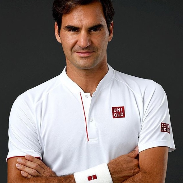 33ced9d5bbfe2 UNIQLO Announces Unique Partnership with Roger Federer as Global ...