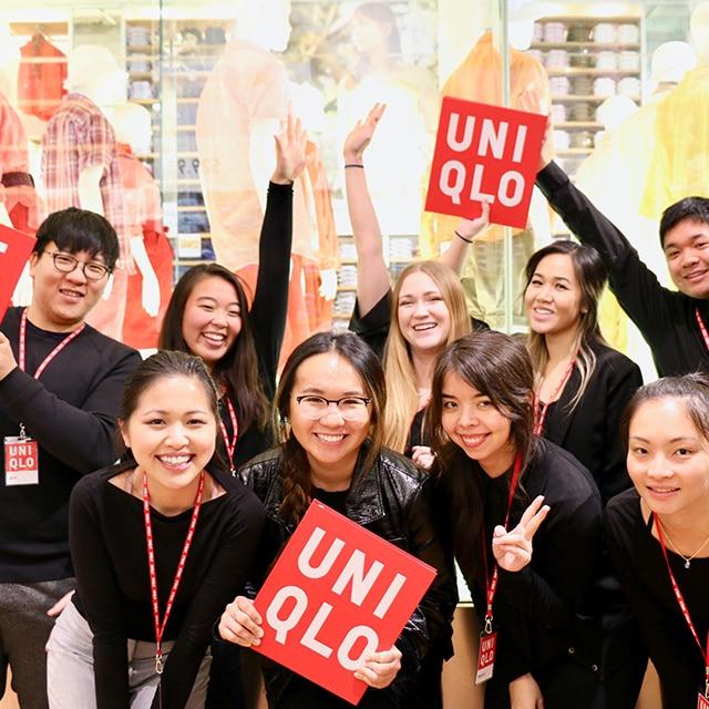 Uniqlo Manager Candidate Uniqlo Us Uniqlo Us