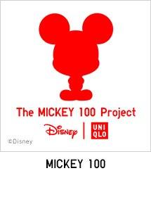 mickey100