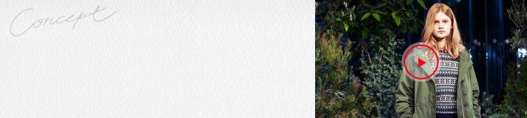 Ines de la Fressange: Concept