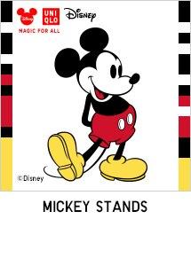 mickeystands