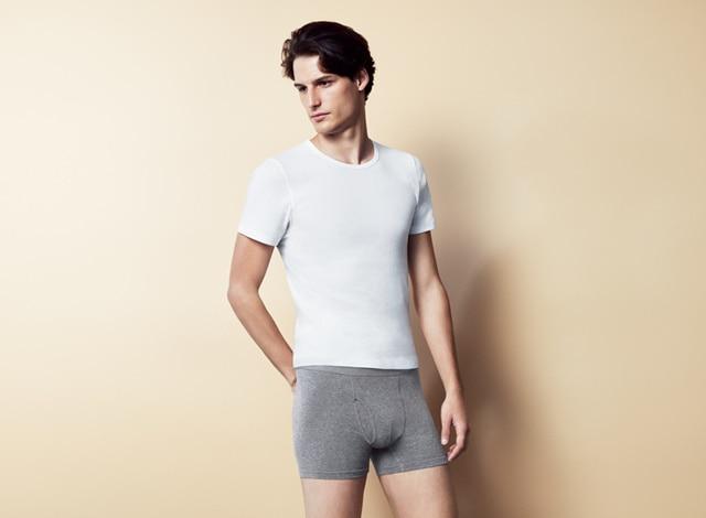 4a72295ace6b Men's Underwear: Boxer Briefs, Cotton Briefs & Boxers | UNIQLO US