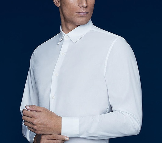 Men's Dress Shirts: Slim Fit & Regular Fit | UNIQLO US