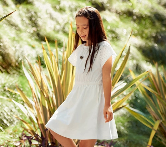 40cd6ad233 Girls Dresses and Skirts | UNIQLO US