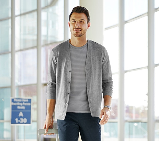 003359a3 Men's Sweaters: Extra Fine Merino & Fashion Sweaters | UNIQLO US