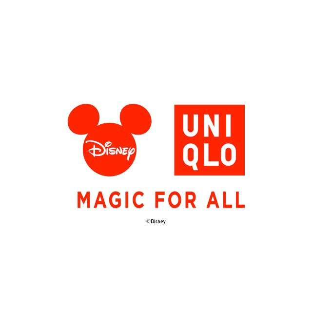 Magic for All: A global collaboration with the Walt Disney Company to bring the dreams and delights of Disney to people around the world through clothes.