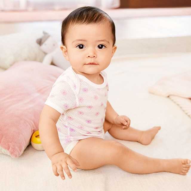 9c1b7a2668 Baby Collection: T-Shirts, Bodysuits, Leggings & More | UNIQLO US
