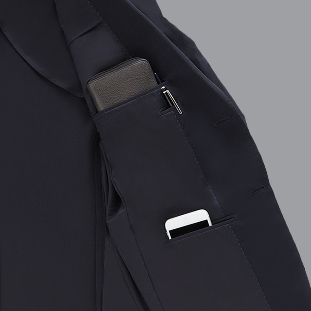 pockets function